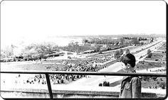 Ataköy 1. kısımdan sahil yolu - 1970'ler