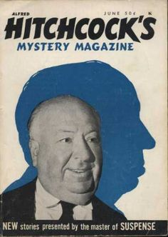 Alfred Hitchcock's Mystery Magazine, June 1967
