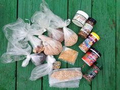 Hermit Crab Food Recipe