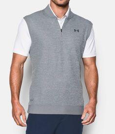 f95fe6b1d81 Men s UA Storm SweaterFleece Vest