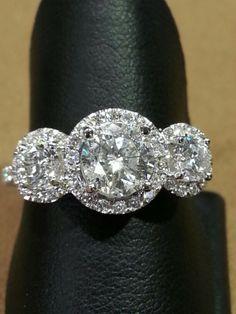 Finished 14kw diamond