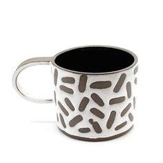 Køb keramik fra Recreation Center hos Stilleben – Stilleben - køb design, keramik, smykker, tekstiler og grafik