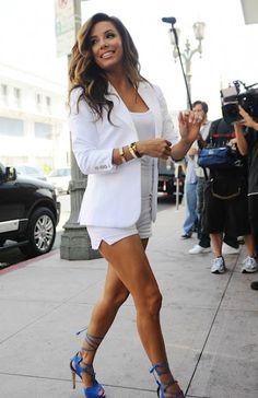 Eva's Blazer style | Keep the Glamour | BeStayBeautiful