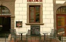Hotel restaurant Rango | Plzeň.cz