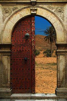 Beauty of Morocco