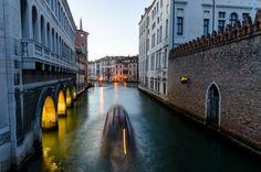 Venice - Before Sunrise - http://flic.kr/p/PgKyrN