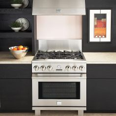 The new Kenmore PRO® appliance suite combines professional-grade ...