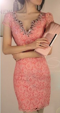 The extent to which I want this dress and a reason to wear it every day....