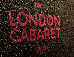 The London Caberet Club