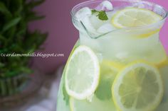 30 Detox Drinks For Cleansing and Weight Loss | fitlife.tv