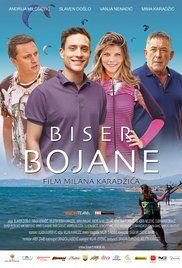 Biser Bojane beautiful film.So summery and new to the worlds screens.