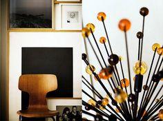 A very creative interior stylist/creative director/designer/photographer.