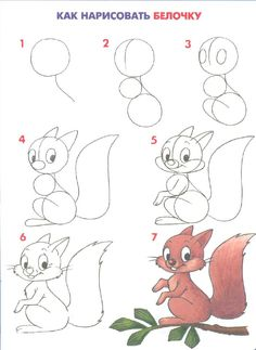 Squirrel -Repinned by Totetude.com