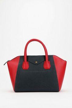 Cooperative Directional Tote Bag