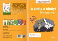 Siraly a Kiraly Mf - [PDF Document] Comic Books, Cover, Cartoons, Comics, Comic Book, Graphic Novels, Comic