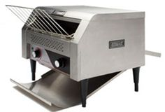 Commercial Conveyor Toaster - Semak CT450 Conveyor Toaster-www.hoskit.com.au- Kitchen & Catering Equipment