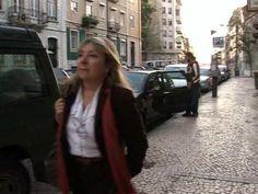 ▶ Portugal will sein Kulturerbe retten - YouTube