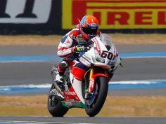 WSBK: Kawasaki vence em dose dupla na Tailândia - MOTO.com.br