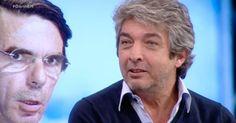 Ricardo Darín cuenta el apuro que pasó con Aznar en La Moncloa
