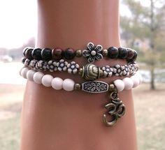 Om Bracelet Yoga