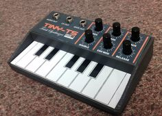 MATRIXSYNTH: DSP Synthesizers Tiny-TS Now Also Available at Hac...