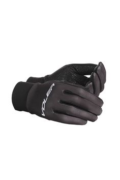 d2a1e5ea3 Voler  Black Label Thermal Cycling Glove Bike Clothing