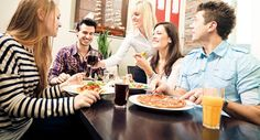 5 Ways to Save Money When You Eat Out