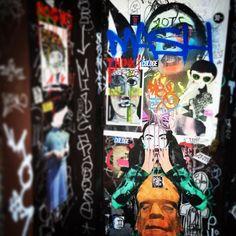 #graffiti #streetart #nyc #newyork #newyorkcity #manhattan #art by irina_k_media