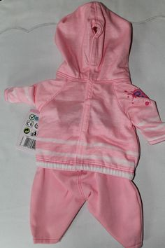 ZAPF CREATION Baby Born Freizeit Kollektion rosa NEU & OVP in Spielzeug, Puppen & Zubehör, Babypuppen & Zubehör | eBay!
