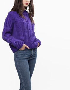 I love Wool and the Gangs River Kiss Sweater #ALLIWOOLFORCHRISTMAS