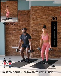 Fitness Workouts, Full Body Hiit Workout, Hiit Workout At Home, Gym Workout Videos, Fitness Workout For Women, Sport Fitness, Butt Workout, Target Fitness, Intense Workout