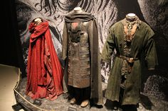 Game of Thrones Exhibition http://geekxgirls.com/article.php?ID=2352