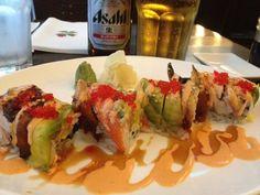 Oka Sushi in New York, NY