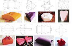 Kreatív tippek trükkök praktikák: csomagolási ötletek