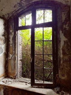 Fort chartreuse in Belgium. #urbex#exploring#abandoned