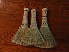 Whisk Broom | Brenwood Forge & Brooms