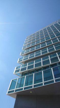 Rehab Basel By Herzog De Meuron Architects Herzog De