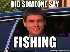 This is us... #yourboatingbuddy #fishingmeme