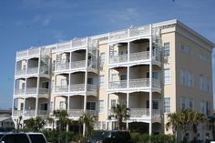"""103 Charlotte Ave #105 (""""A Break Away"""") - Carolina Beach, NC. See this home on our Facebook page at http://www.facebook.com/pages/OceanBreeze-Properties-LLC/334321647710"""