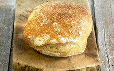 Bread Bun, Bread Cake, Flat Bread, Dutch Recipes, Bread Recipes, Thermomix Bread, Deli Food, Good Food, Yummy Food