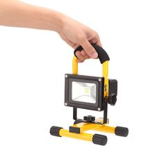 Night working needs someone to come along, well, let #FloodLight stand there, by your side.http://www.tomtop.cc/Izyeie