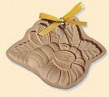 brown bag cookie molds | Brown Bag Bee Cookie Mold