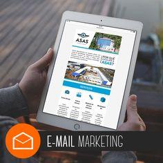 #portfólio: a Asas Imagens Aéreas trabalha com soluções para o marketing imobiliário. Realizamos a estruturação e design de todo o e-mail marketing. Alinhamos os textos e estilo a ser seguido junto com o cliente. Durante a criação, enviamos atualizações para feedback e ajustes necessários. Faça o seu e-mail marketing conosco também, envie seu projeto para orçamento pelo e-mail: contato@zeroseum.com. #ZerosEUm