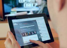 El 80% de los internautas ya usa el móvil mientras ve la TV