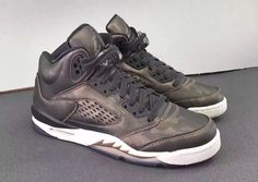 Air Jordan 5 Premium GS Heiress