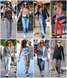 hola-street-style-sarah-jessica-parker-looks-informales
