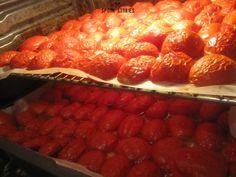 λιαστές ντομάτες
