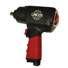 """Llave de Impacto 1/2"""" Composite 1356 Nm. Para trabajos que normalmente requieren una pistola de impacto de ¾"""" www.motortool.es"""