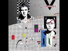 The Vibrators - V2 (1978) - 01 - Pure Mania