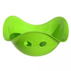 Bilibo Green kids imaginations make this products abilities endless